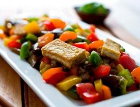 memasak tahu enak dan lezat