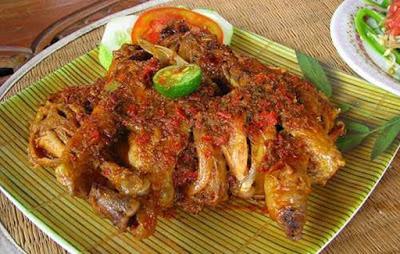 Indonesia merupakan negara di asia tenggara yang kaya akan rempah Resep Masakan Tradisional Khas Bali Ayam Betutu
